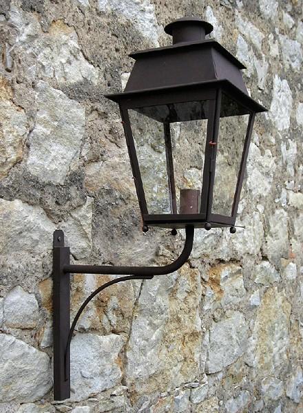 Au enleuchte modell bordeaux 2 von replicata mit for Lampen replikate