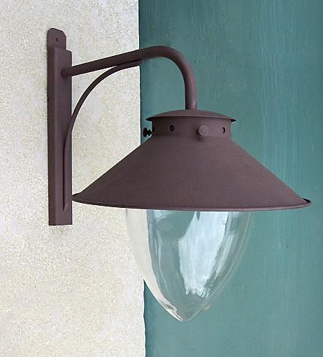 Au enleuchte belvedere mit ausleger von replicata for Lampen replikate