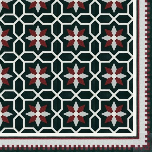 terrazzo bodenplatten zementbodenfliesen von replicata. Black Bedroom Furniture Sets. Home Design Ideas