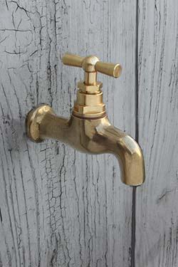 Wasserhahn Classic klein