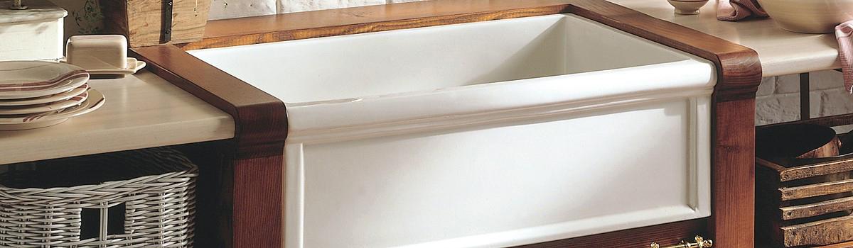 keramik splbecken kche simple kche zauberhaft keramik. Black Bedroom Furniture Sets. Home Design Ideas