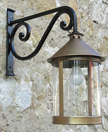 Au enleuchte modell luxembourg von replicata mit for Lampen replikate