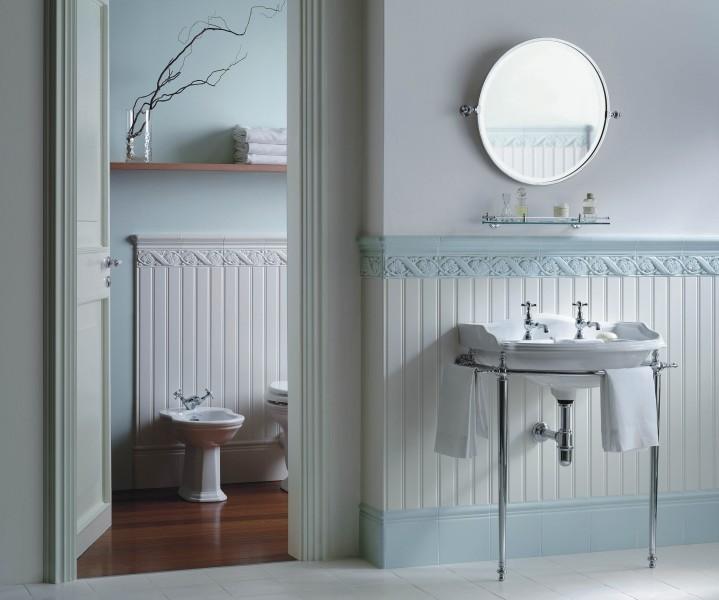 wandpaneele boiserie unifarben von replicata 20 x 80 cm replikate. Black Bedroom Furniture Sets. Home Design Ideas