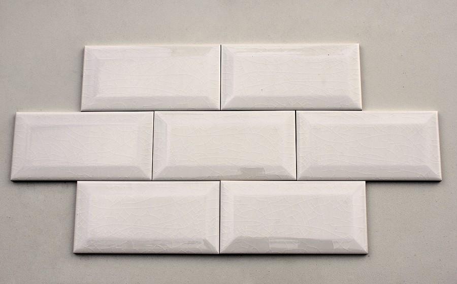 Metro Wall Tiles Cream
