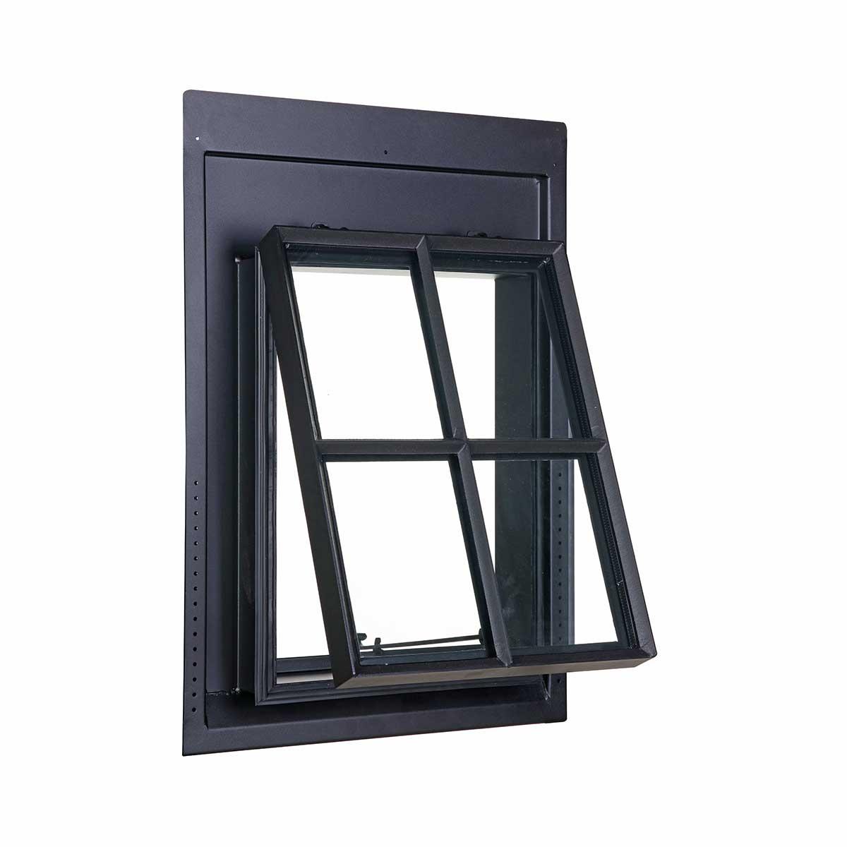 dachfenster eisen gerade form sprossenteilung kreuz von replicata fensterfl che 44 x 60 cm. Black Bedroom Furniture Sets. Home Design Ideas